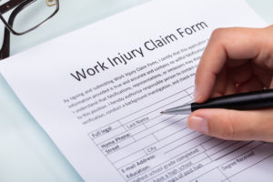 Workers Comp Attorney