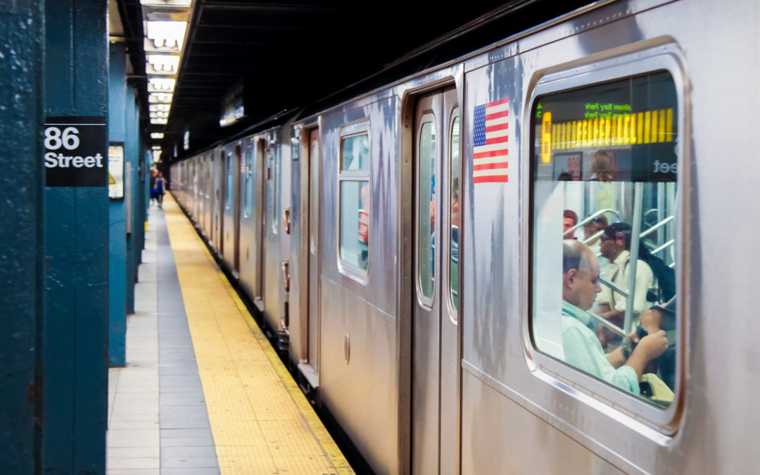 Get a Brooklyn Subway Accident Attorney if You've Had an Accident